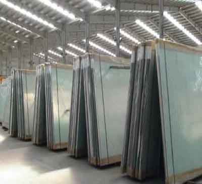 Thi công kính xây dựng giá rẻ tại TPHCM