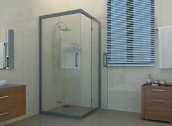 Dịch vụ sửa vách tắm kính, vách kính phòng tắm giá rẻ tại TPHCM